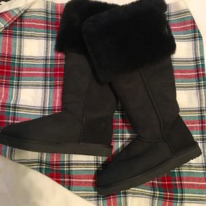 Definitely a great pair of boots cool cold!
